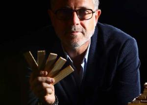 Thierry Coursin Président Groupe LCDP