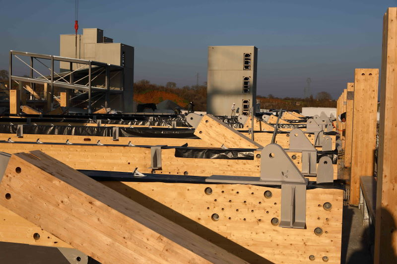 ecoconstruction bois lcdp proteur responsable développement durable