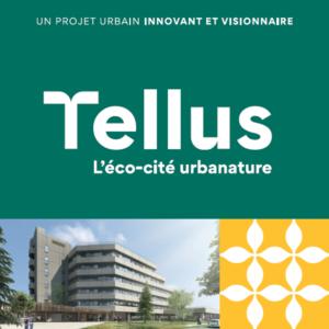 Tellus, l'éco-cité urbanature